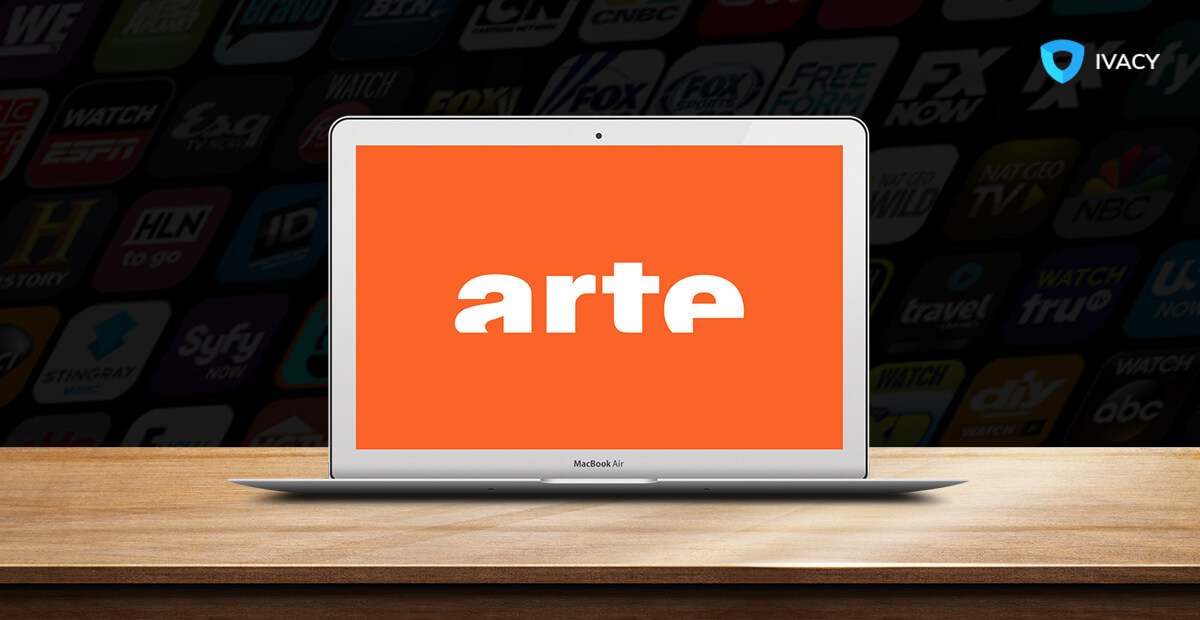 Arte Live Stream Live