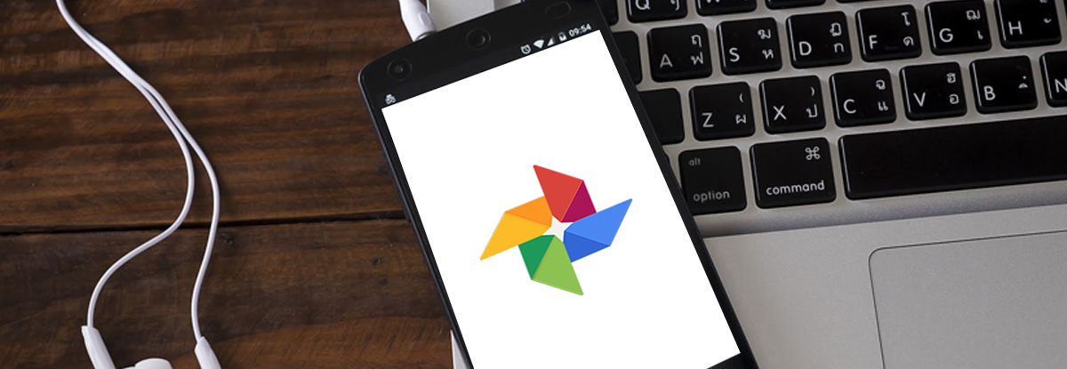 remove google photos