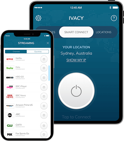 Best VPN For iOS