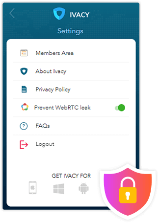 Security for Your Browsers