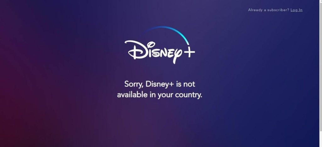 Disney-Plus-Error-Code