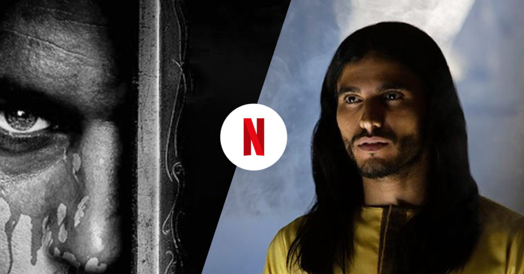 Messiah or Antichrist ? Netflix Controversy Explained