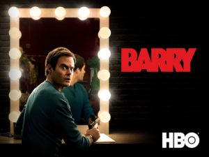 watch Barry on hbo max