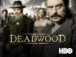 watch Deadwood on hbo max