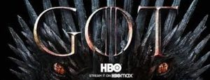 watch game of thrones on hbo max