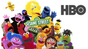 watch sesame street on hbo max