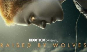 watch raised by wolves on hbo max