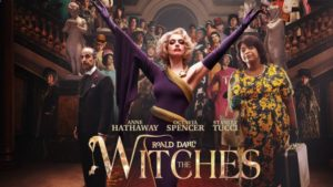 watch the witches on hbo max