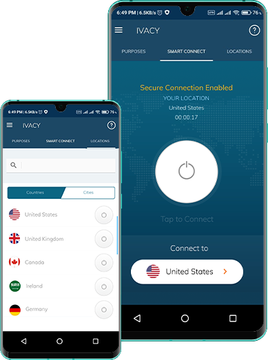 Best VPN For Huawei devices