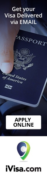 Get your visa delivered by email
