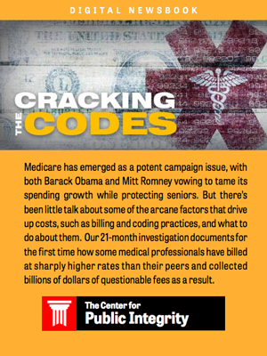 'Cracking the Codes'