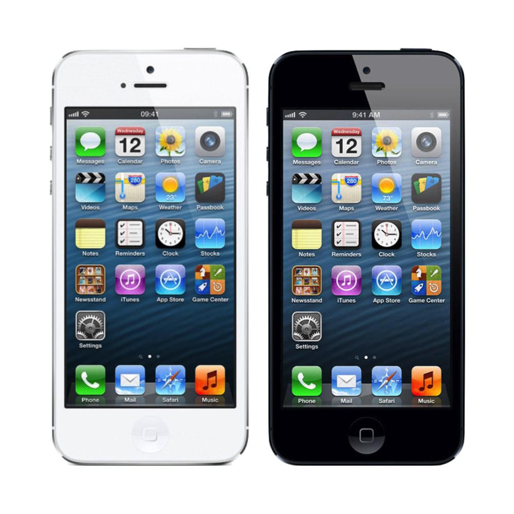 c4ff61f8b Apple iPhone 5 16GB   32GB   64GB - Black   White