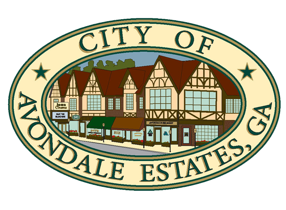 City of Avondale Estates