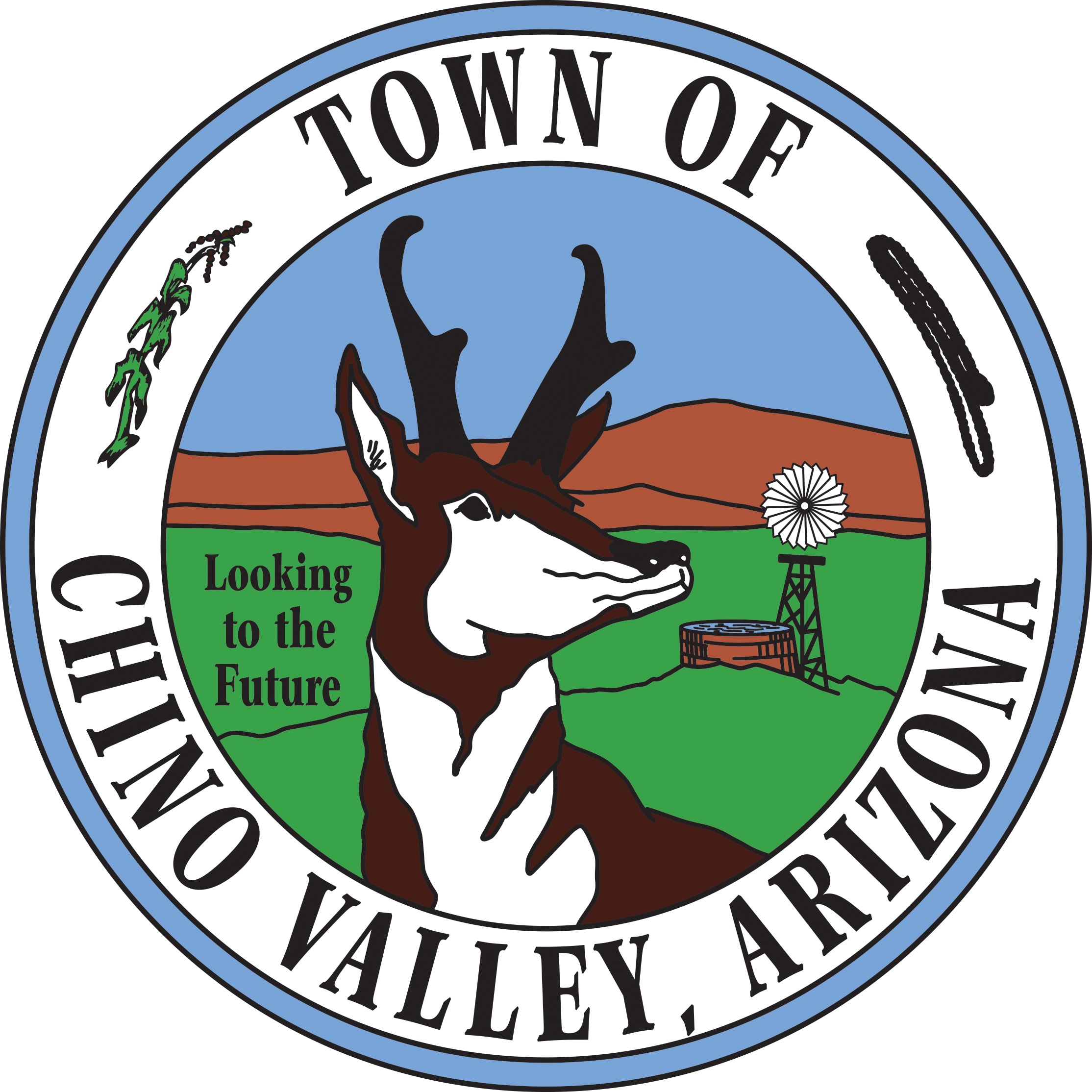 Chino Valley, AZ
