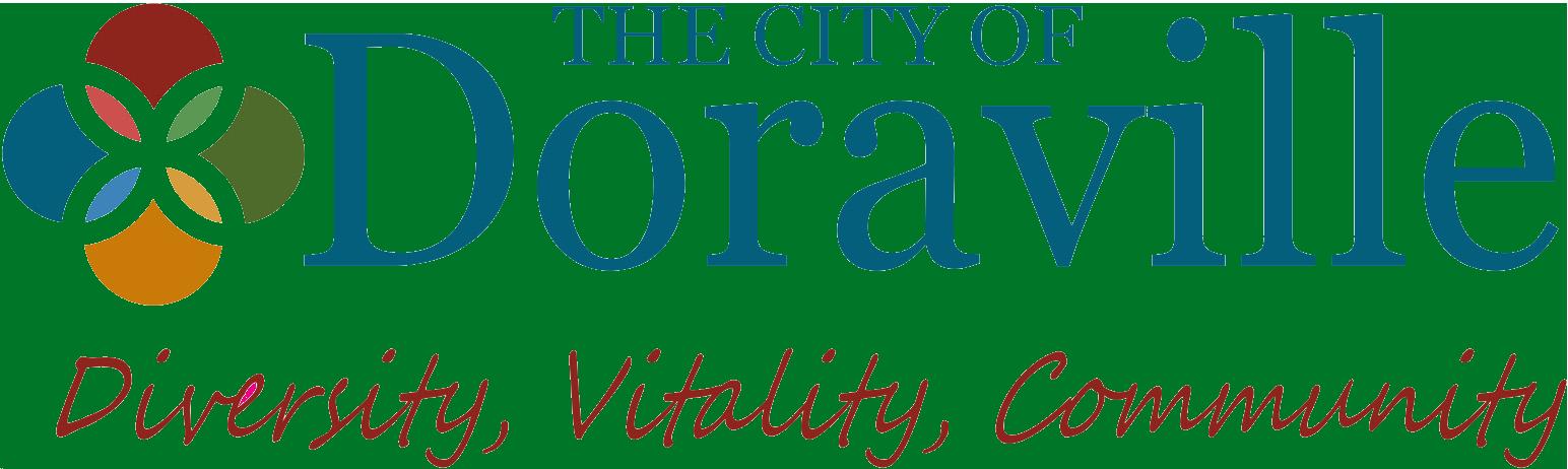 doraville Logo