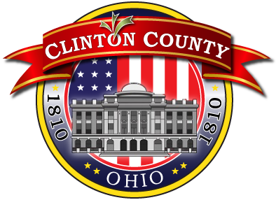 clintonoh Logo