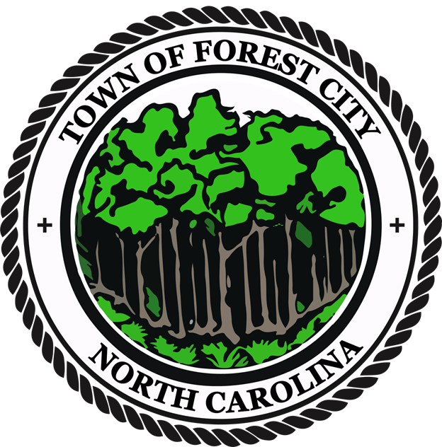 FOREST CITY, TOWN OF