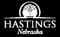 cityofhastings Logo