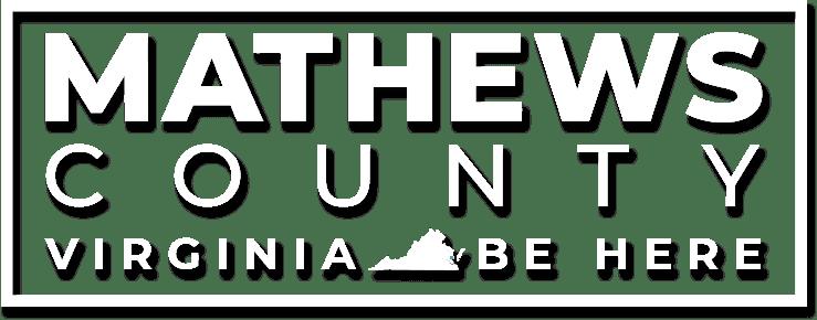 mathewscountyva Logo