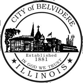 belvidere Logo
