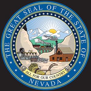 nevadastatepwd Logo