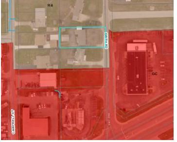 RZ-19-094 Smith Road Rezone