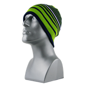 Stripe Reversible Hat Image