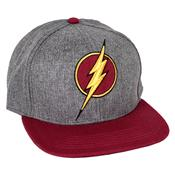 The Flash Cap Image