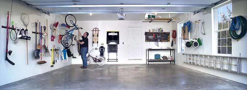 clutter-free-organized-garage