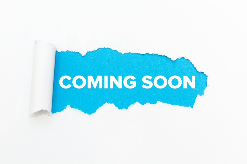 New Real Estate Marketing Website