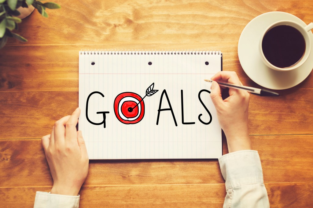 Top Real Estate Agents Goal Setting