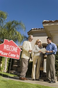 baby boomer real estate