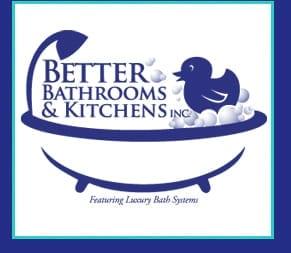 Better Bathrooms and Kitchens, Inc. - Roanoke Regional Home Builders ...