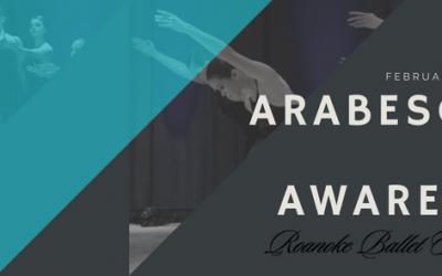 Arabesques for Awareness