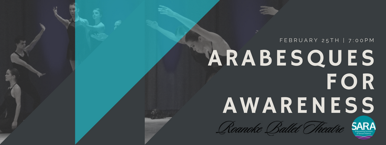 Arabesques for Awareness