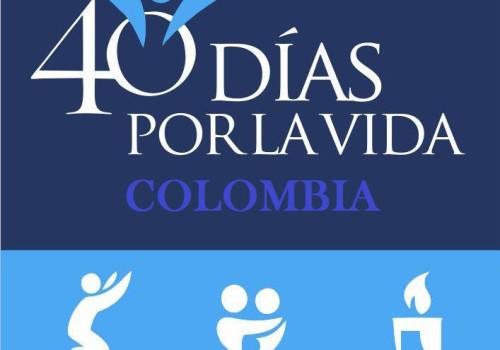 40 DIAS COLOMBIA