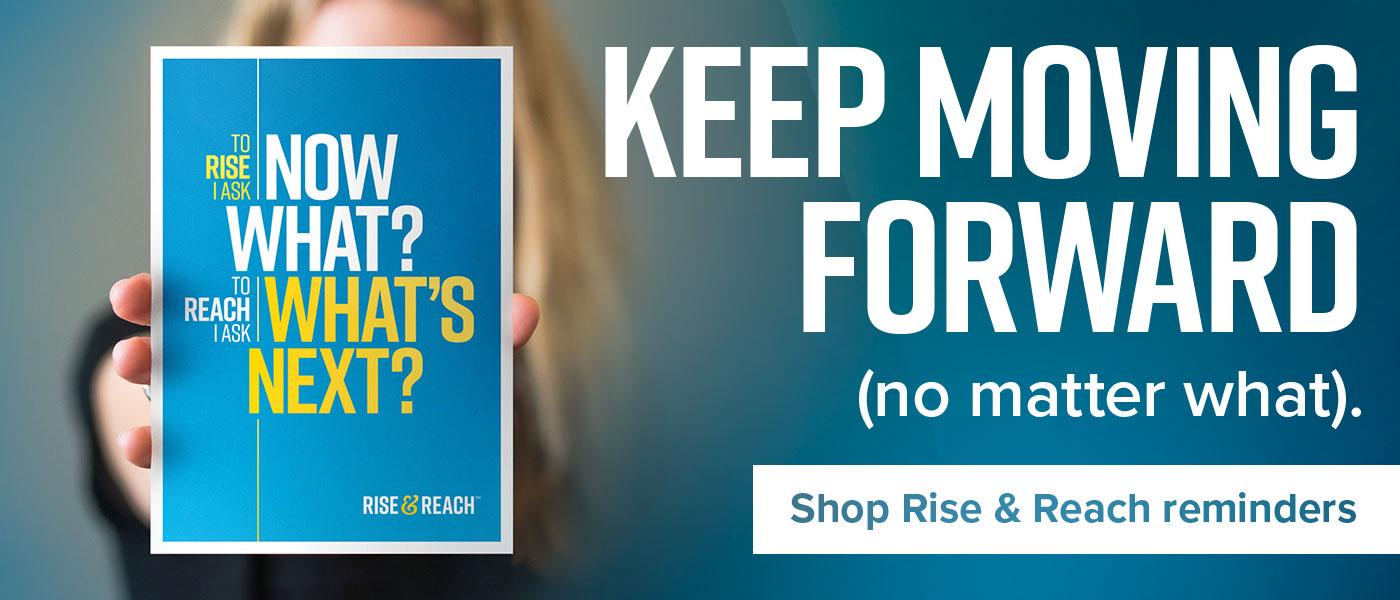 Shop Rise & Reach