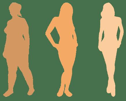 Free Body Type Quiz Men