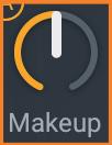 Compressor Makeup knob