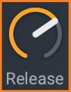 Compressor Release knob