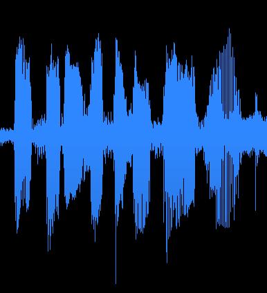 Spectrogram/Waveform Display - RX 7 Help