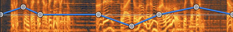 Minimum curve smoothing