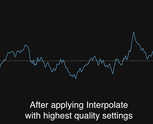 Highest quality settings