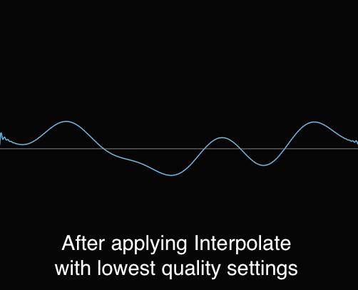 Lowest quality settings