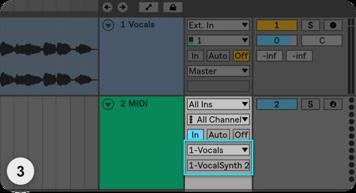 VocalSynth 2 Help Documentation - VocalSynth 2 Help