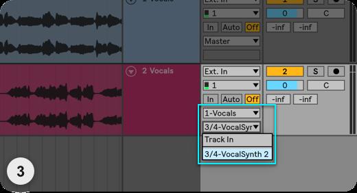 VocalSynth 2 Help Documentation - VocalSynth 2 Help Documentation