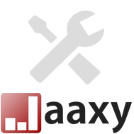 Jaxxy in Review here is the icon