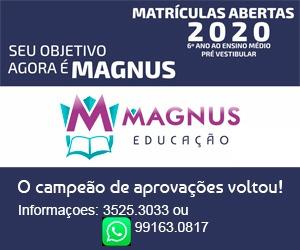 Colégio Magnus
