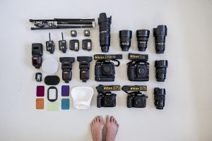 Magmod, Lumecube, Nikon, Pocketwizards