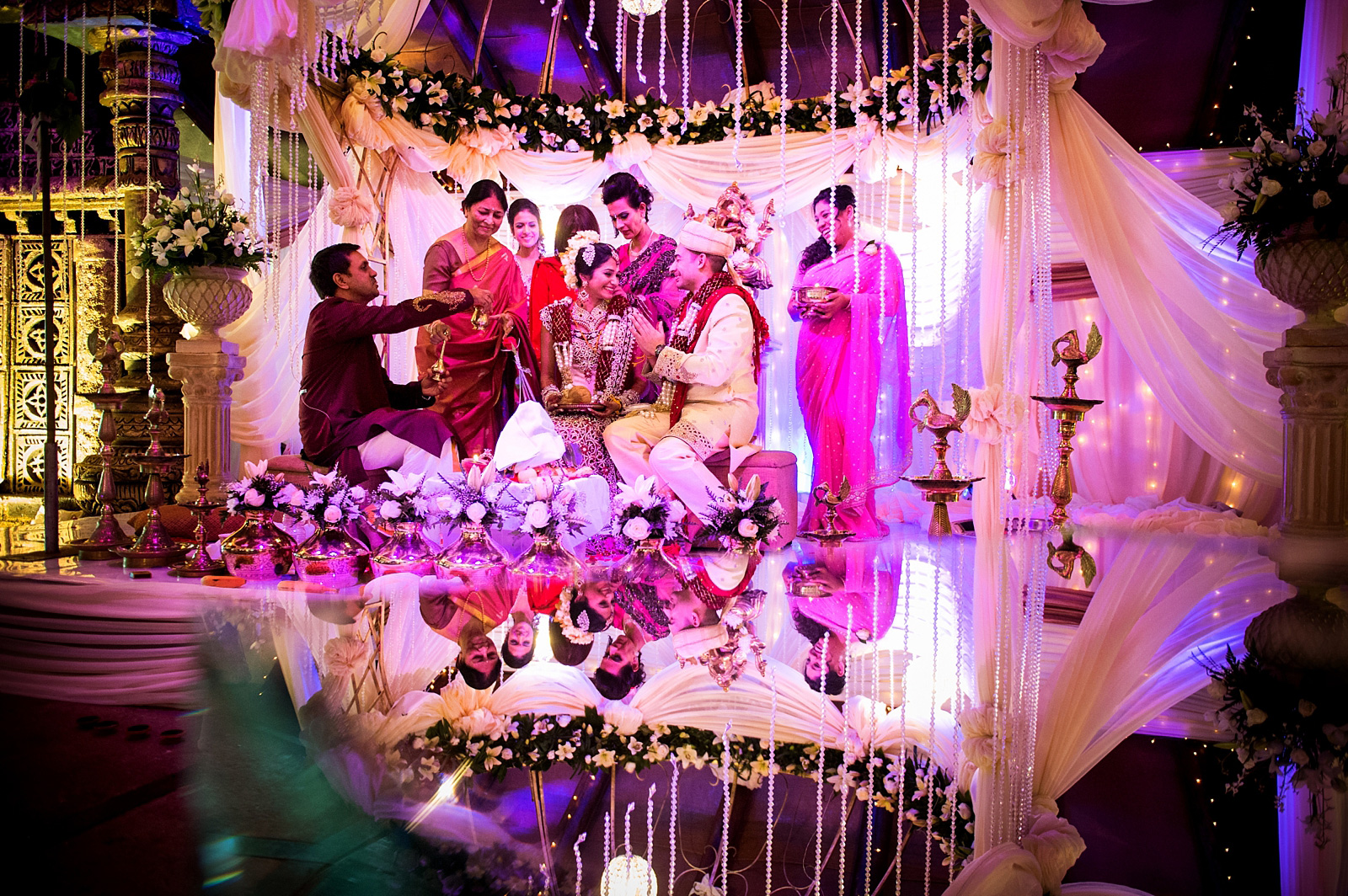 Hindu wedding ceremony Durban
